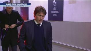 Inter: ecco Kulusevski