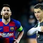 Brexit: Messi eCR7 rischiano di non poter giocare in Inghilterra