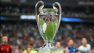Rodrygo, Bayern, Haaland e Dea: è una Champions da record