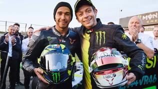 """MotoGP, Rossi: """"La prossima stagione segnerà il mio futuro"""""""