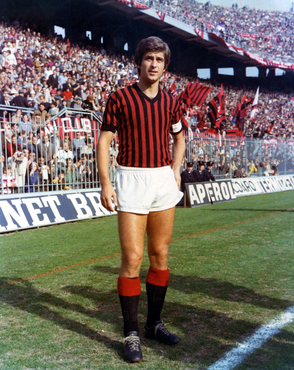 Gianni Rivera (1960-79)