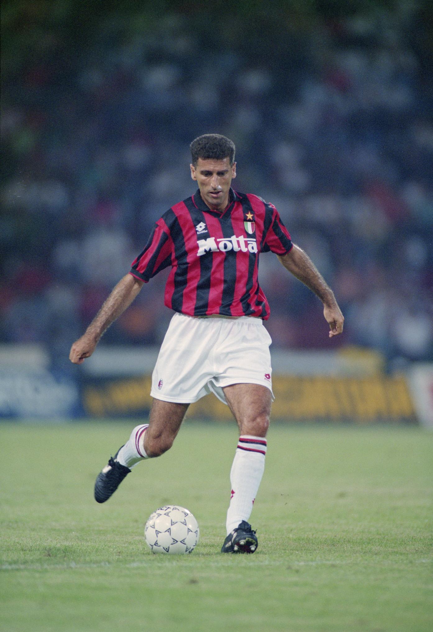 Mauro Tassotti (calciatore 1980-97, vice-allenatore 2001-15)