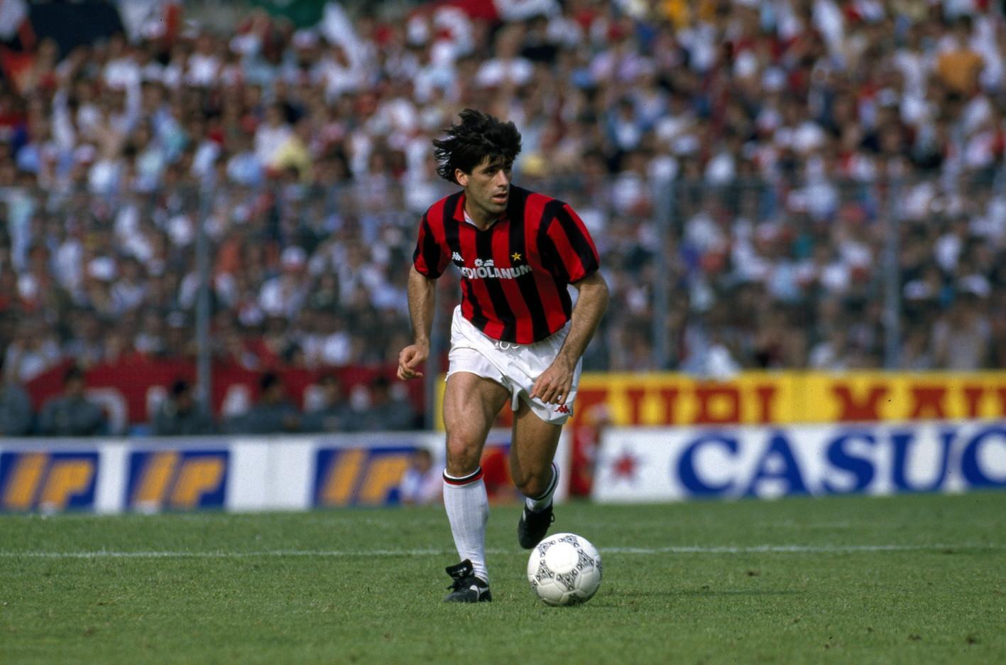 Alberico Evani (1980-83)