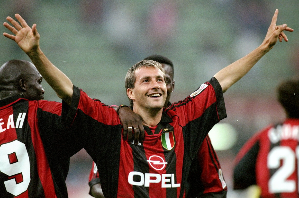 Maurizio Ganz (1997-99)