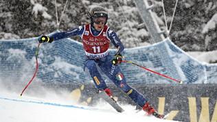 Goggia e Brignone regine di St. Moritz! Fantastica doppietta
