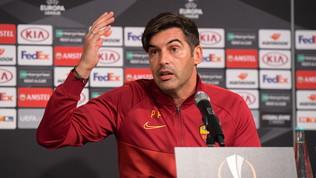 """Fonseca: """"Roma, scelte forzate, ma atteggiamento diverso"""""""