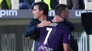 """Ribery torna a marzo, Montellasi affida a Chiesa: """"Mi aspetto molto"""""""