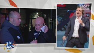 "Sacchi: ""Sarò sempre grato al Milan"""