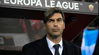 """Roma, Fonseca: """"Due gare complicate, ma vogliamo vincere"""""""