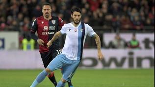 Luis Alberto-Caicedo, Cagliari ko al 98': arriva a 8 la striscia vincente