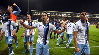 Lazio da urlo, Inzaghinella corsa scudetto con un vantaggio e una speranza