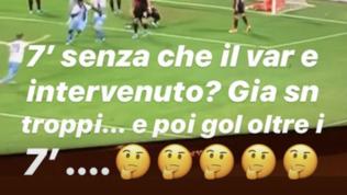 """Rabbia Cagliari, Giulini: """"Ci vuole buonsenso"""". E Nainggolan..."""