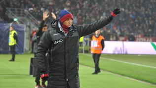 """Il Natale di Mihajlovic: """"La battaglia sta andando bene"""""""