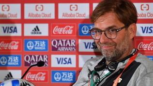 Liverpool, Klopp contro le date del Mondiale per club