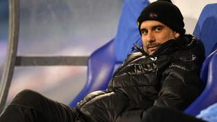 """Guardiola: """"Ho sognato di andare alla Juventus"""""""
