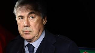 Ancelotti-Everton: l'ufficialità entro il weekend, lunedì la presentazione