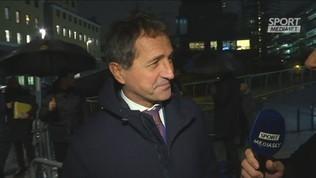 """Ferri: """"Inter, stagione strabiliante"""""""