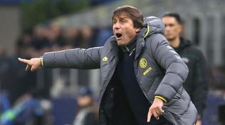 """Conte: """"Voglio lasciare un segno nella storia dell'Inter"""""""