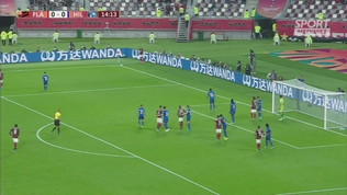 Flamengo-Al Hilal 3-1: gli highlights