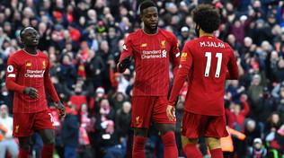 Dopo il Flamengo, tocca al Liverpool: alle 18:30 in diretta