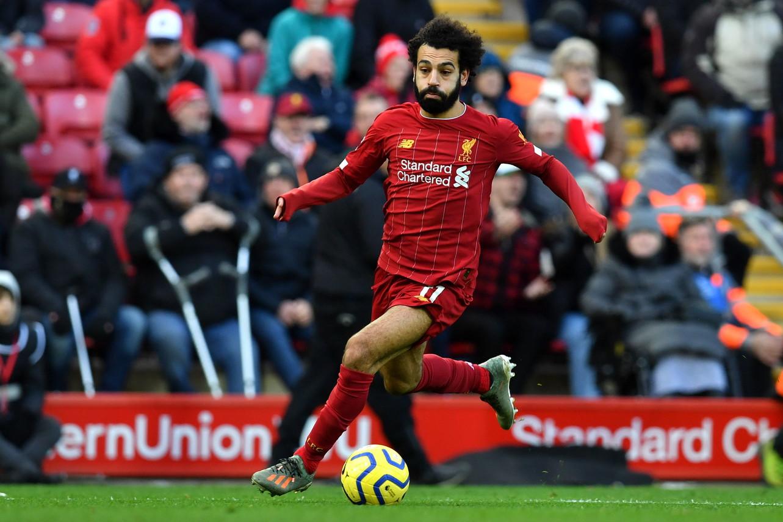 Miglior giocatore dell'anno: Mohammed Salah (Liverpool)