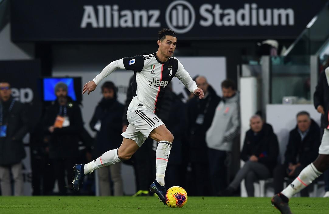 Miglior giocatore dell'anno: Cristiano Ronaldo (Juventus)