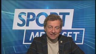 #AskSabatini: Buffon attacca il record e lo scetticismo