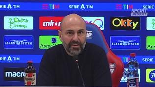 """Giulini: """"Riva è la storia del Cagliari"""""""