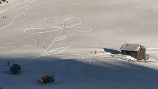 Allarme caldo: annullato lo slalom a Obereggen