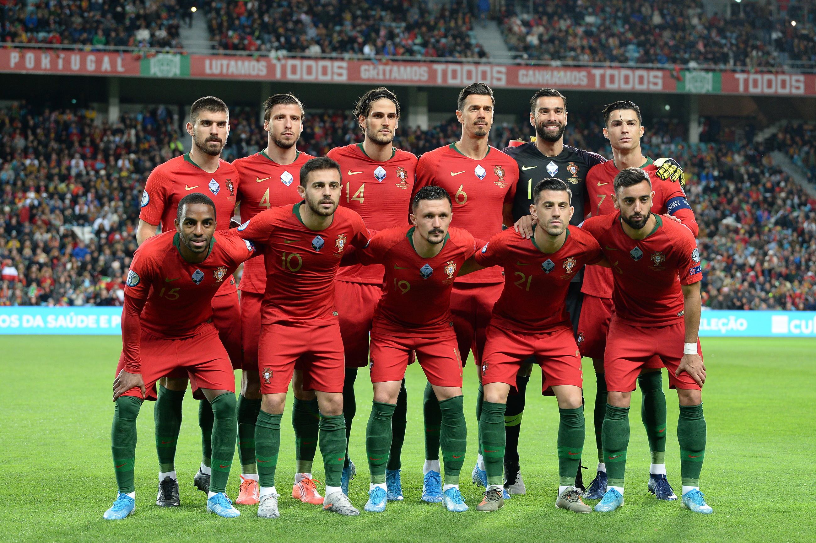 7) Portogallo