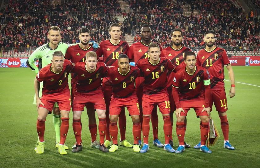 1) Belgio
