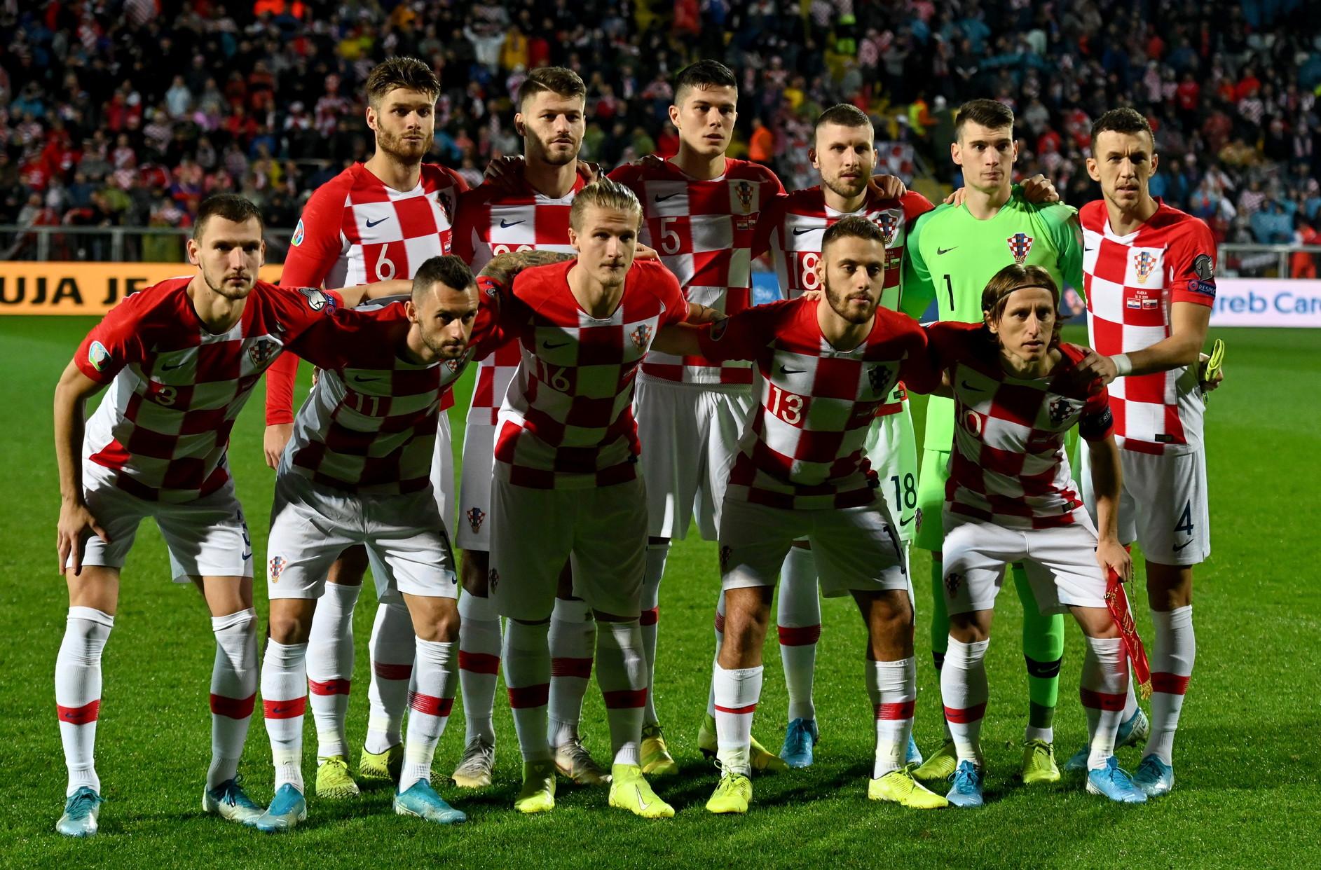 6) Croazia