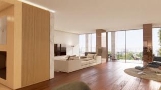 La nuova villa di CR7 da 7,2 milioni di euro
