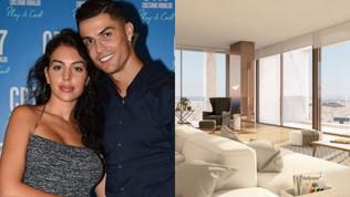 CR7, ecco la nuova casa da 7,2 milioni di euro