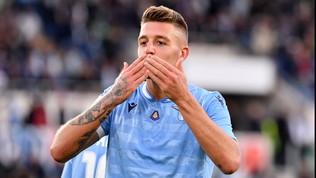 """Milinkovic, il Real prepara l'assalto: """"Pronti 105 milioni di euro"""""""