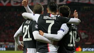 Juve e il tridente delle meraviglie anche in Supercoppa: Sarrici pensa