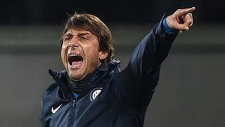 """Inter, Conte: """"Col Genoa la partita più importante dell'anno"""""""