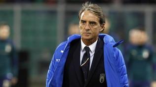 """Mancini, idee chiare: """"Vogliamo vincere gli Europei"""""""