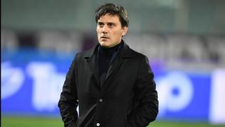 Fiorentina, addioMontella: primo esonero per Commisso