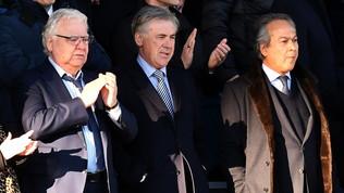 A Goodison park la prima di Ancelotti e Arteta