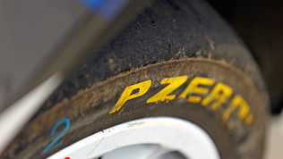 Rally, Pirelli fornitore unico del Mondiale