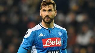 Inter, Llorente il vice-Lukaku: Politano verso il Napoli