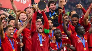 Liverpool Campione del mondo
