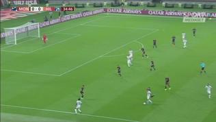 Mondiale per Club, Monterrey-Al Hilal 2-2 (4-3 dcr): gli highlights