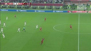 Mondiale per Club, Liverpool-Flamengo 1-0: gli highlights