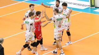 Padova perde ma accede alla Coppa Italia. Donne: colpo Novara