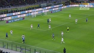 Serie A, Inter-Genoa 4-0: gli highlights