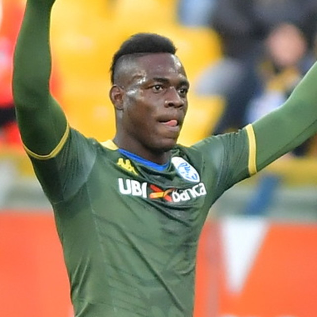 "Balotelli: ""Basta razzismo dopo Verona, voglio restare"""