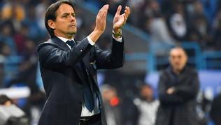 """Lazio, Inzaghi: """"Fatto qualcosa di magico, onore ai ragazzi"""""""