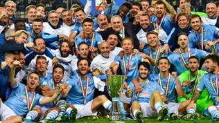 Supercoppa, Juventus-Lazio1-3: le foto del match